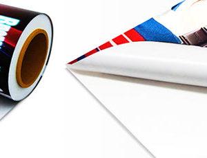 Печать на самоклейке А4 (ч.б. / цвет) - 15/28 Р Печать на самоклейке А3 (ч.б. / цвет) - 30/56 Р Печать на самоклеющейся плёнке - 1800 Р/м2 Плоттерная резка - 1800 Р/м2 Плёнка для плоттерной резки есть разных цветов (белый, черный, зеленый, синий, жёлтый, красный)